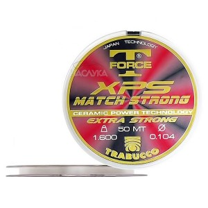 Влакно Trabucco T-Force XPS Match Strong - 50м