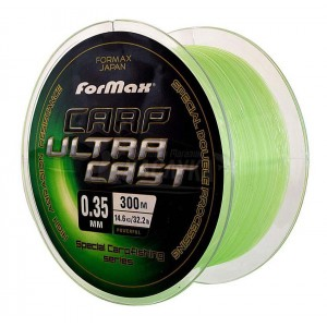 Влакно Formax Carp Ultracast 300м