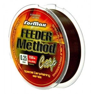 Влакно Formax Feeder Method 150м