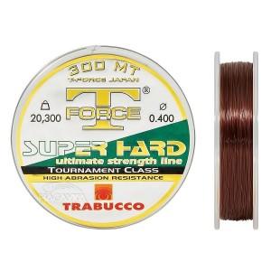 Монофилно влакно Trabucco Super Hard - 300м