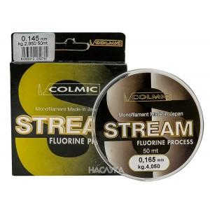 Влакно Colmic Stream 50м