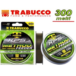 Влакно за фидер Trabucco T-Force XPS Method Feeder - 300м