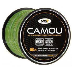 Шаранджийско влакно NGT Camou