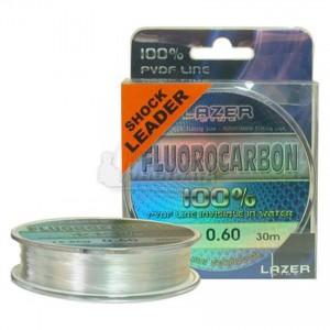 Шок-лидер Lazer Fluorocarbon PVDF