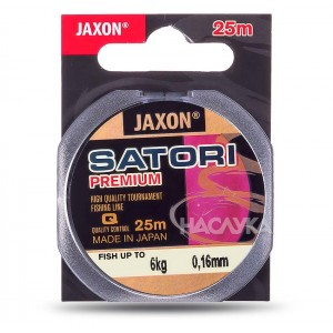 Влакно за поводи Jaxon Satori Premium 25м
