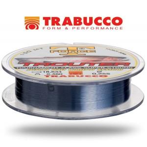 Влакно за пъстърва Trabucco T-Force Trouter - 150м
