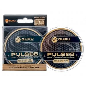 Плетено влакно за фидер риболов Guru Pulse 8