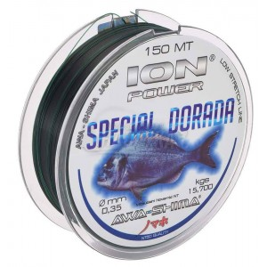 Монофилно влакно Ion Power Special Dorada 150м