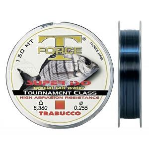 Влакно за морски риболов Trabucco T-Force Super Iso - 150м