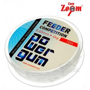 Фидер ластик Carp Zoom Power Gum