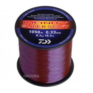 Монофилно влакно Daiwa Infinity Super Soft