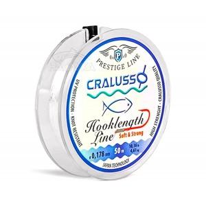 Влакно за поводи Cralusso Prestige - 50м
