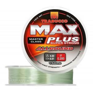 Влакно Trabucco Max Plus Allround - 150м