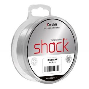 Влакно за шок-лидери Delphin Shock Line
