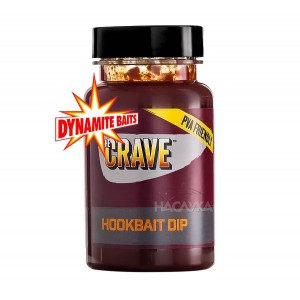 Дип Dynamite Baits The Crave Hookbait Dip