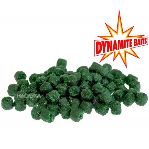 Меки пелети за кука Dynamite Baits Durable Hookers - Green Betaine