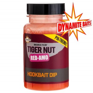 Дип Dynamite Baits Monster Tiger Nut - Red Amo