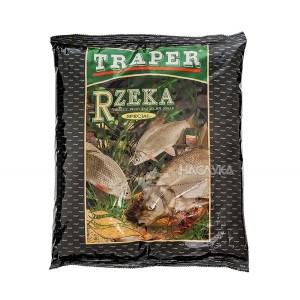 Захранка Traper Specjal 2.5кг - Река
