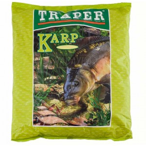 Захранка Traper Шаран 2.5кг