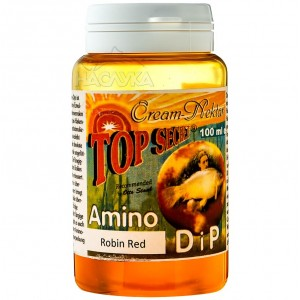ДИП Amino Cream DIP Top Secret - Robin Red