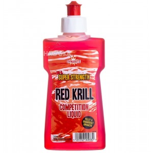 Течна добавка Dynamite Baits Red Krill