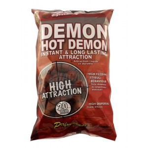 Протеинови топчета Starbaits Hot Demon 20мм