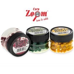 Меки плуващи пелети за стръв Carp Zoom Soft Pellet - 4мм