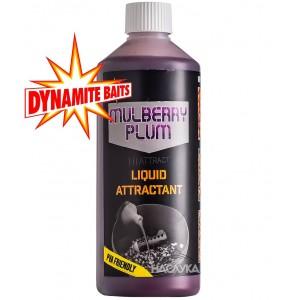 Атрактант Dynamite Baits Mulberry & Plum