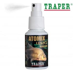 Ароматизатор спрей Traper Atomix - Bream-Платика