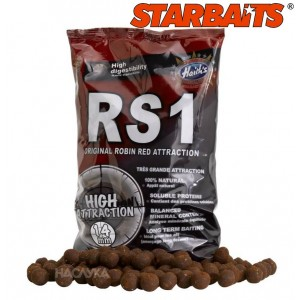 Протеинови топчета StarBaits Performance Concept RS1