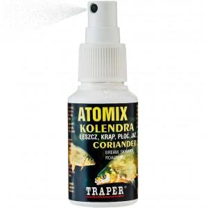 Ароматизатор спрей Traper Atomix - Корандър
