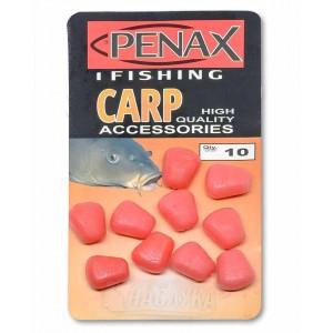 Плуваща силиконова царевица Penax - червена