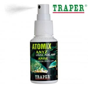 Ароматизатор спрей Traper Atomix - Anise-Анасон