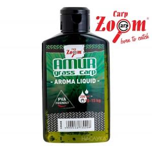 Течен аромат - концентрат за амур Carp Zoom