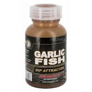 Дип - Атрактор StarBaits Performance Concept Garlic Fish