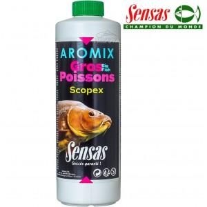 Sensas - Aromix Big Fish - Scopex