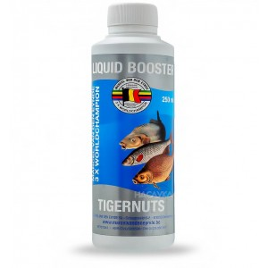 Течна добавка Van Den Eynde Liquid Booster Tigernuts - Тигров фстък