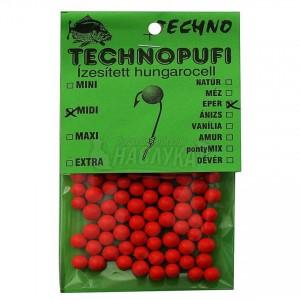 Стиропорени топчета Technopufi Ягода