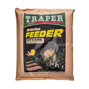 Захранка Traper Feeder 2.5кг - Dynamic