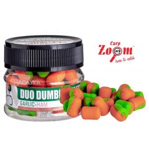 Балансирани дъмбели Duo Dumbel Wafters - Garlic-Ham