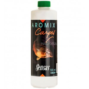 Sensas Aromix Carp - Шаран