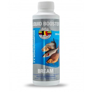 Течна добавка Van Den Eynde Liquid Booster Bream - Платика