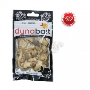 Сушени миди Dynabait Dried Mussels