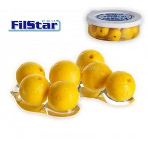 Ароматизирани pop-up топчета FilStar - Ванилия