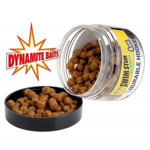 Меки пелети за кука Dynamite Baits Durable Hookers - F1 Sweet
