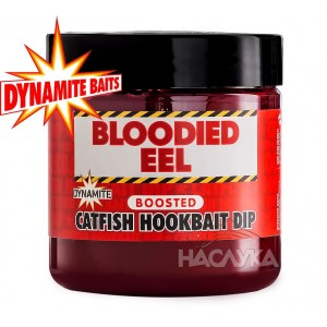 Дип за сом Dynamite Baits Bloodied Eel Catfish Hookbait Dip