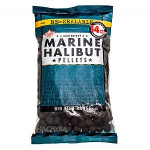 Пелети Dynamite Baits Marine Halibut Pellets