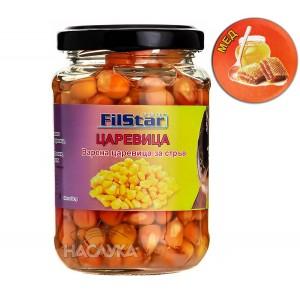 Варена царевица в буркан Filstar - Мед