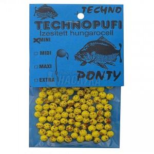 Стиропорени топчета Technopufi Каракуда